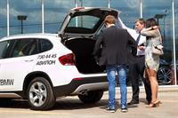 Весенний тест-драйв BMW в Авилоне, фото 4