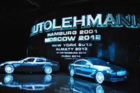 В Москве открылся первый автосалон компании Autolehmann, фото 3
