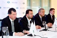 Открылся новый дилерский центр Jaguar Land Rover компании Авто АЛЕА, фото 1