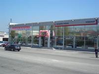 В Новоросийске открылся центр Mitsubishi Motors, фото 1