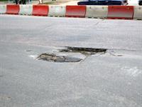 Мэра наказали за плохие дороги, фото 1
