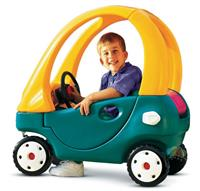 Производитель игрушек отзывает 2,5 млн. автомобилей, фото 1