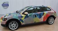 Художники мира моды находят вдохновение в автомобильном дизайне, фото 1