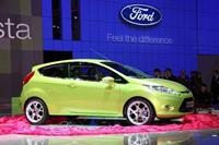Аллергики предпочтут Ford , фото 1