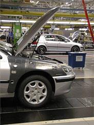 Peugeot хочет построить в Нижнем Новгороде завод, фото 1