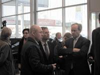 Господин Пелата в гостях у лучших дилеров Renault!, фото 2