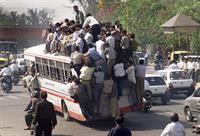 Индийского водителя приговорили к казни за совершенную им аварию , фото 1