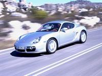 Компания Porsche планирует увеличить продажи модели Cayman, фото 1