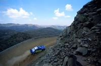 Команда Subaru готовится к Ралли Кипр, фото 3