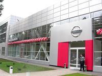 Новый автоцентр Nissan в Воронеже, фото 1