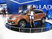 АвтоВАЗ вложет в новое семейство автомобилей 670 миллионов евро, фото 1