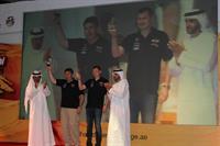 Кубок Мира по ралли-рейдам – Этап 2: Abu Dhabi Desert Challenge 2012. Яркие моменты в итоговом резюме., фото 11