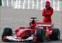 """Валентино Росси перейдет в """"Формулу 1"""", фото 1"""