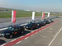 Audi TDI Weekend – тест дизельных Audi, фото 2