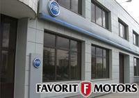 Favorit Motors признан лидером продаж FIAT, фото 1
