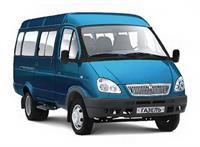 «Группа ГАЗ» поставит микроавтобусы в сельские школы , фото 1