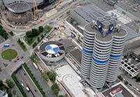 BMW возвращается в штаб-квартиру, фото 4