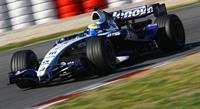Команда Williams F1 начала тесты нового болида FW30, фото 1