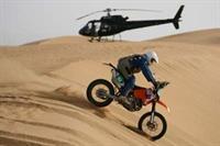 Ралли-рейды. Африканские страсти в пустыне, фото 2