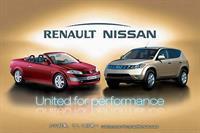 Альянсу Renault-Nissan исполнилось 10 лет, фото 1