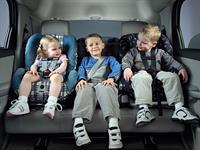 ЛДПР предложила лишать водителей прав за неиспользование детского кресла, фото 1
