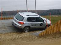 Атлант-М Бажова провел Volkswagen Off-road Experience 2011, фото 5