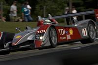 Триумф Audi TDI Power на финальном этапе ALMS, фото 1
