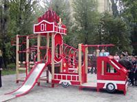 На юго-востоке столицы эвакуаторы вступятся и за детские площадки, фото 1