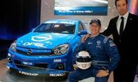 Opel представил спортивную модификацию Astra OPC Race Camp, фото 1