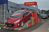 Major собрал 27 автомобильных брендов в одном City, фото 11