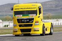 Truck Race. Александр Львов выступит в Чемпионате Европы., фото 2