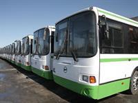 Камерами ГИБДД оснастят городские автобусы, фото 1