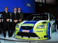 Ford получил кубок конструкторов, фото 1