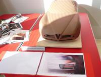 Российские студенты разрабатывают дизайн будущих моделей Alfa Romeo, фото 3