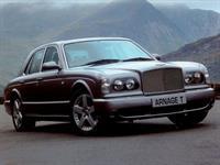У Bentley Arnage могут отвалиться колеса, фото 1