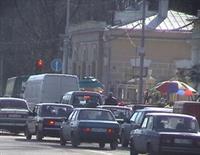 Въезд в центр столицы станет платным , фото 1
