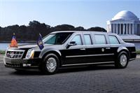 Президента США оштрафовали в Лондоне, фото 1