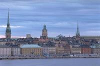 За проезд в центр Стокгольма придется заплатить, фото 1