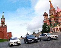 Volvo доволен Россией, фото 1