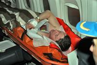 Дакар 2007: Чагину и Савостину ничего не угрожает, фото 3