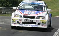 АВТОDОМ Racing команда BMW России на Sachsenring, фото 1