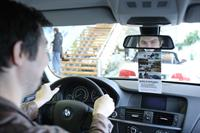 Весенний тест-драйв BMW, фото 1