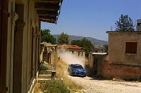 Команда Subaru готовится к Ралли Кипр, фото 1