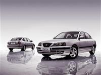 Hyundai начала продажи «российского» седана Elantra XD, фото 1