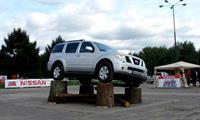 """Внедорожный праздник Nissan в """"Нагатинской Пойме"""", фото 1"""