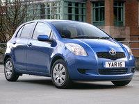 Toyota отзывает 166 тыс. автомобилей Yaris, фото 1