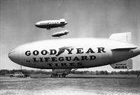 Департаменту аэронавтики компании Goodyear - 100 лет, фото 2