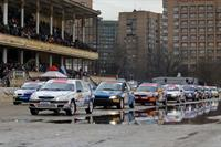 "Гонка Звезд ""За Рулем"" 2008, фото 2"