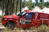 Ралли-рейды. Дакар Серия: «Пакс Ралли 2008». Все решили последние километры!, фото 9