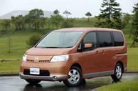Nissan отзывает более 313 тыс. минивэнов Serena, фото 1